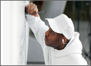 Stephen Wiltshire Photo