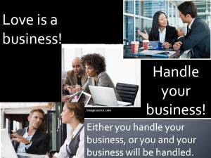 Handle business3