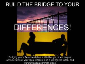Build the Bridge 2