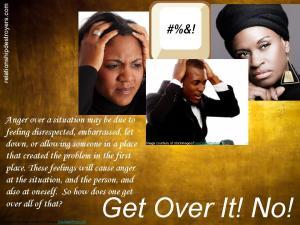 Get Over It - No 2