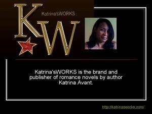 Katrinas Work2