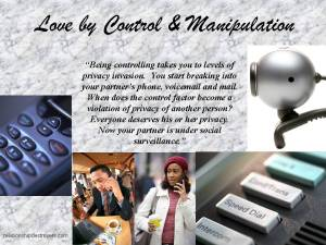 Love Manipulation