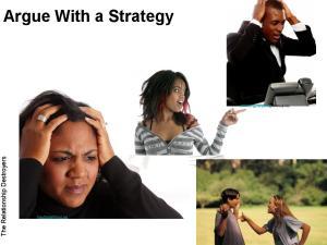 Argue Strategy2
