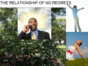 No Regrets2