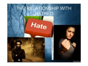 Relationship Hatred2