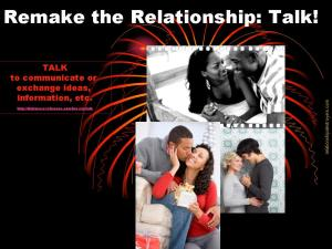Remake the Relationship2