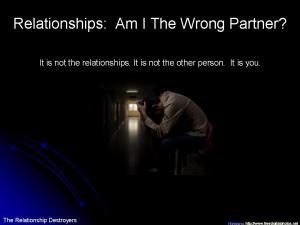 Wrong Partner2