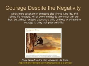 Courage Despite2